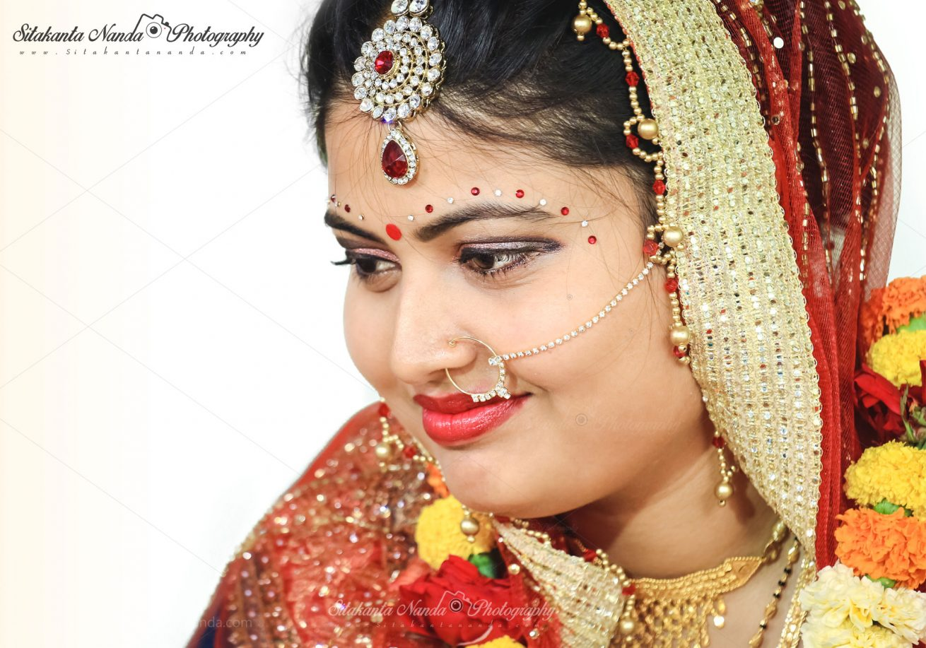 Bride-Bhubaneswar-wedding-photography