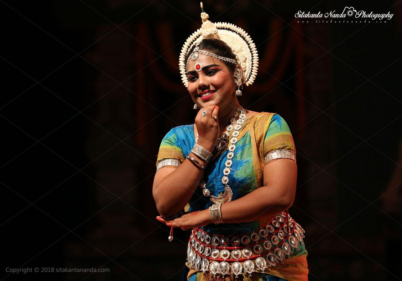 Diptimayee-Sahu-Odissi-Dancer