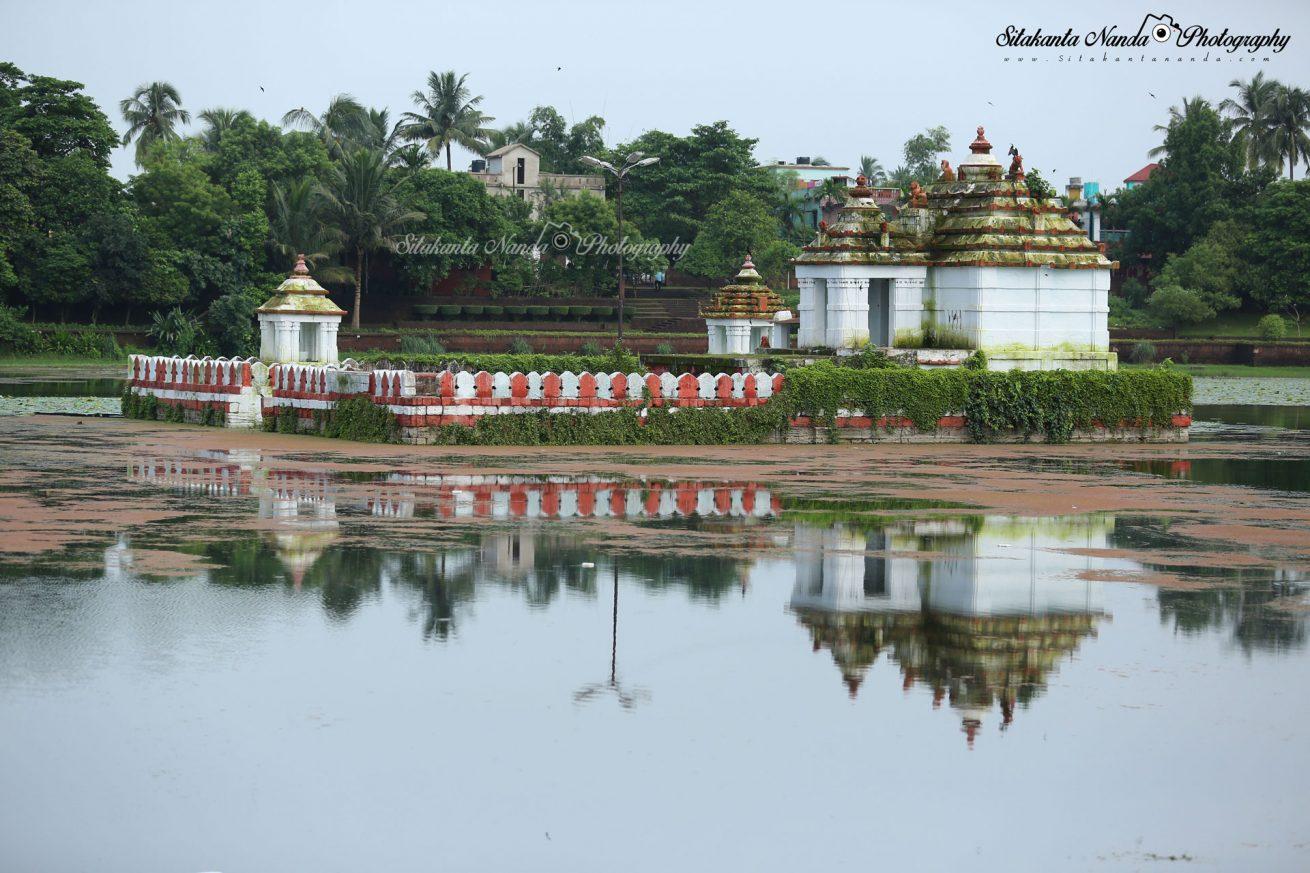 Bindu Sagar Bhubaneswar