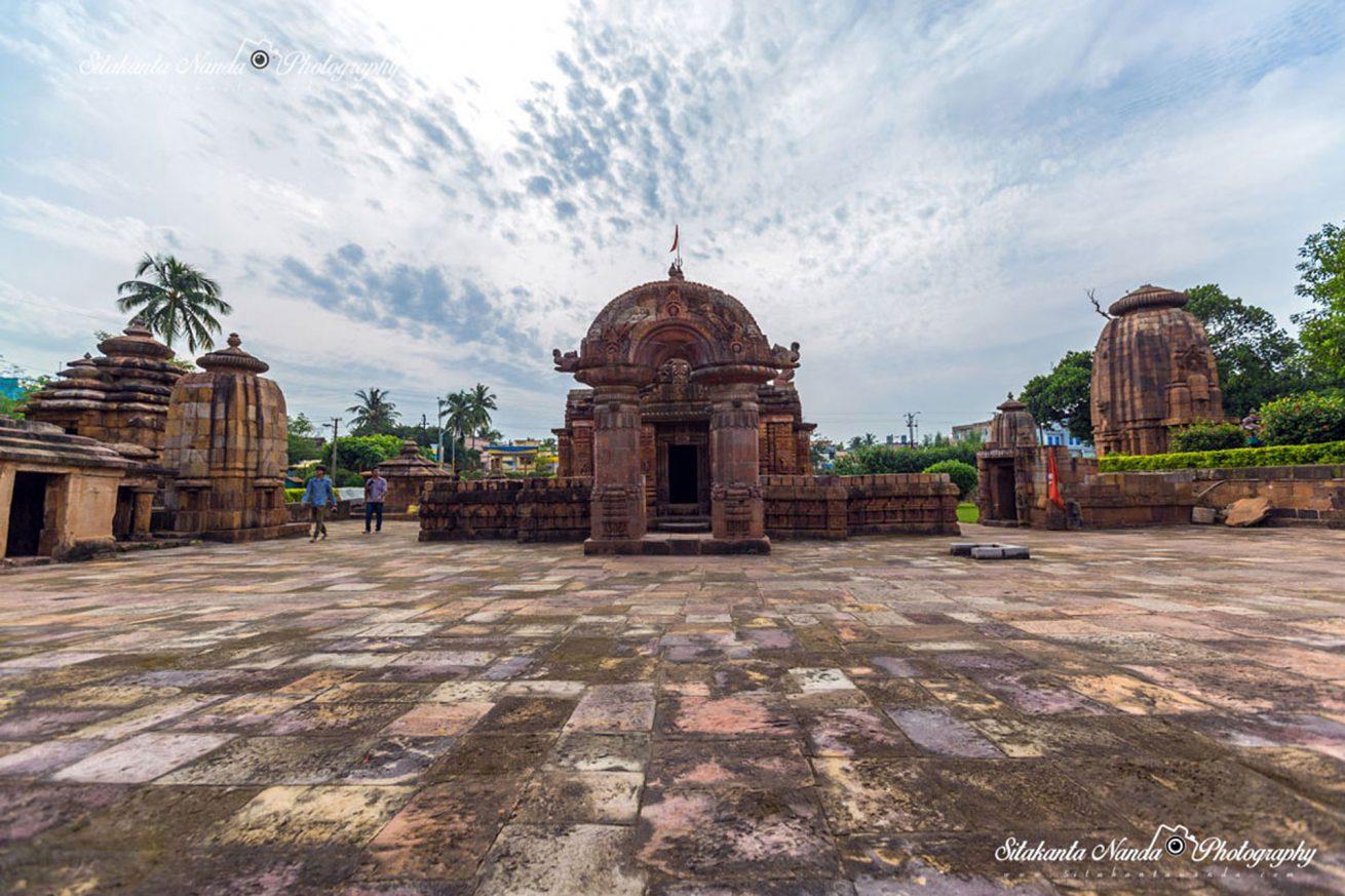 Mukteshvara Temple, Bhubaneswar