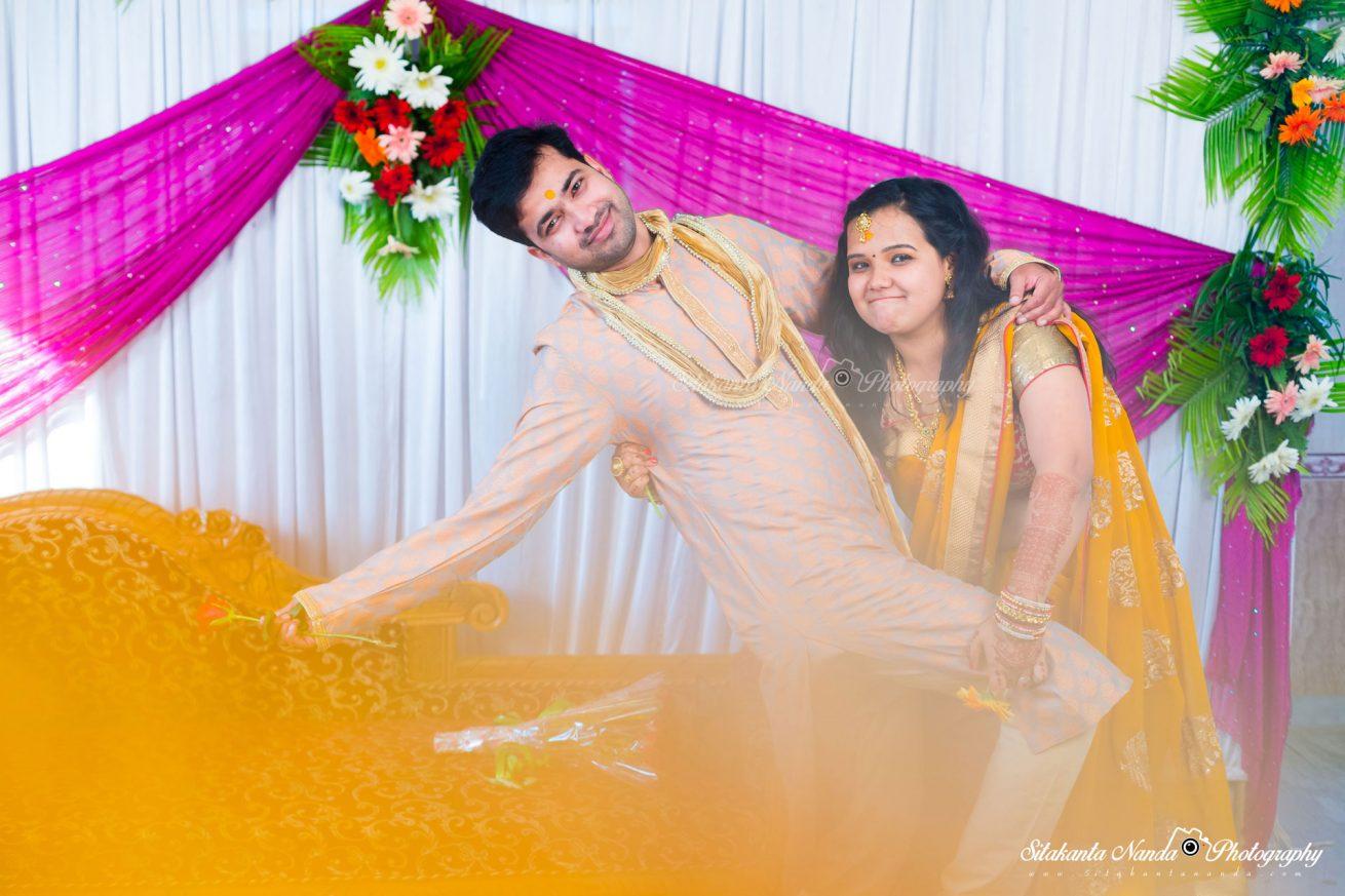 Pre wedding Bhubaneswar