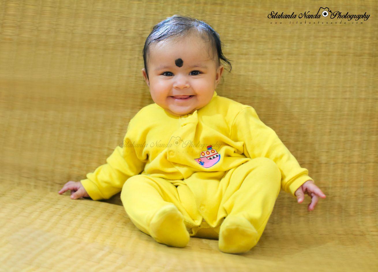 Yellow Baby bhubaneswar